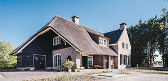 Aannemersbedrijf Nieuwegein - Sidebar